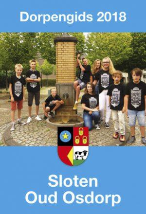 Dorpengids Sloten-Oud Osdorp 2018