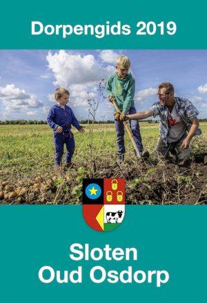 Dorpengids Sloten-Oud Osdorp 2019