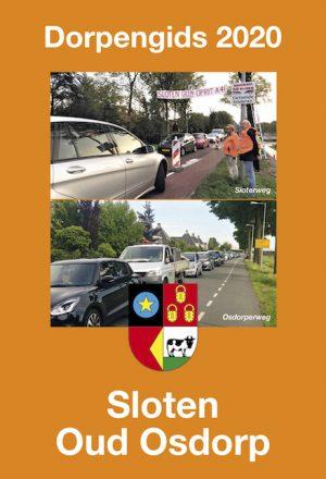 Omslag Sloten-Oud Osdorp 2020